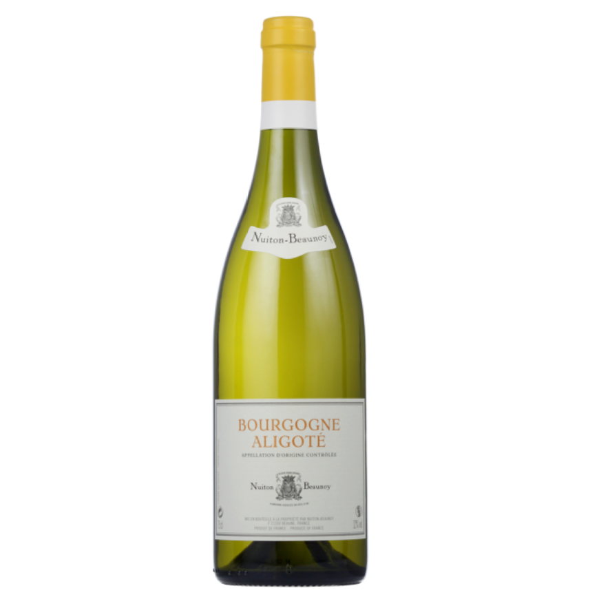 Nuiton-Beaunoy Burgundy Aligote 2016