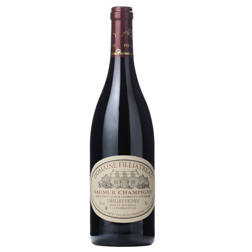 Domaine Filliatreau Saumur-Champigny Vieilles Vignes Magnum 2014