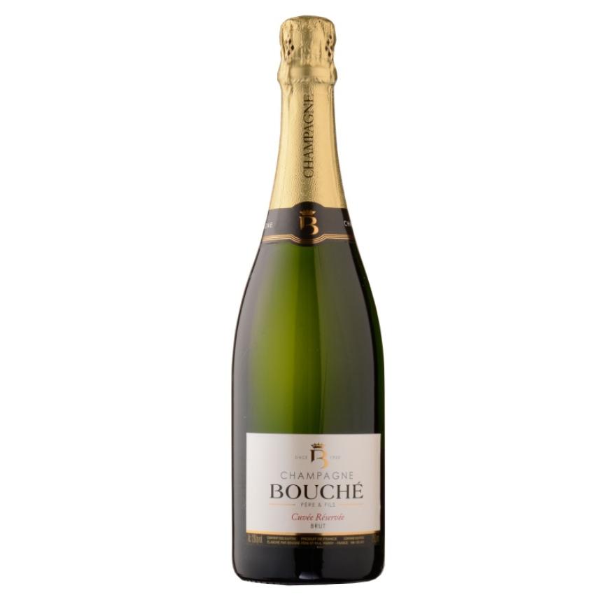 Champagne Bouche Pere & Fils Brut Tradition