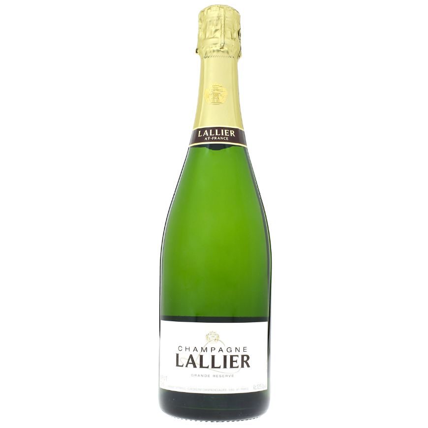 Lallier Champagne Grand Cru Reserve Brut