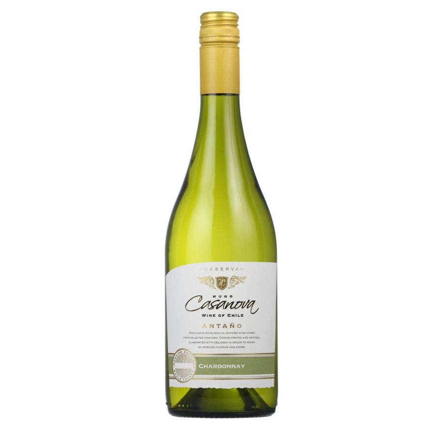 Chardonnay Reserva Antano Estate 2016