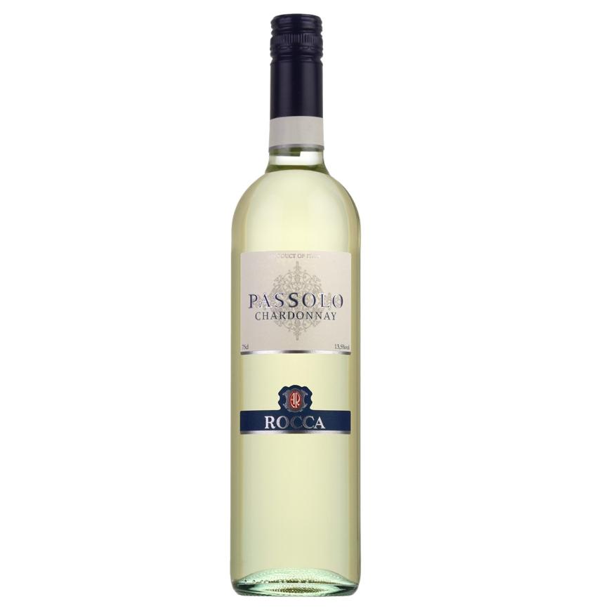 Rocca Estate Grande Passolo Chardonnay 2015