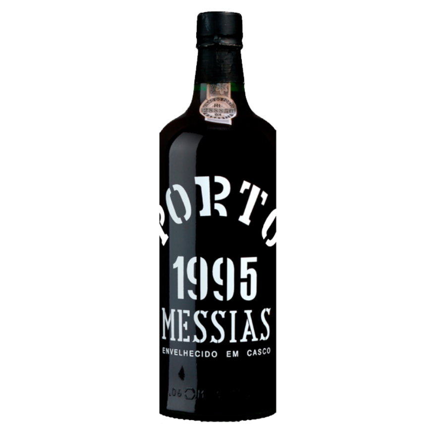 1995 Caves Messias Colhetia Port