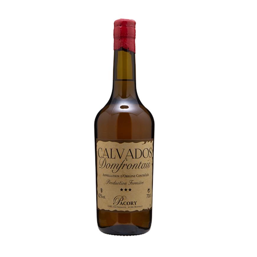 Pacory Calvados Domfrontais 3 Etoiles
