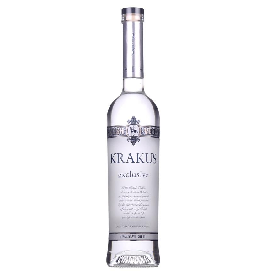 Krakus Exclusive Polish Vodka