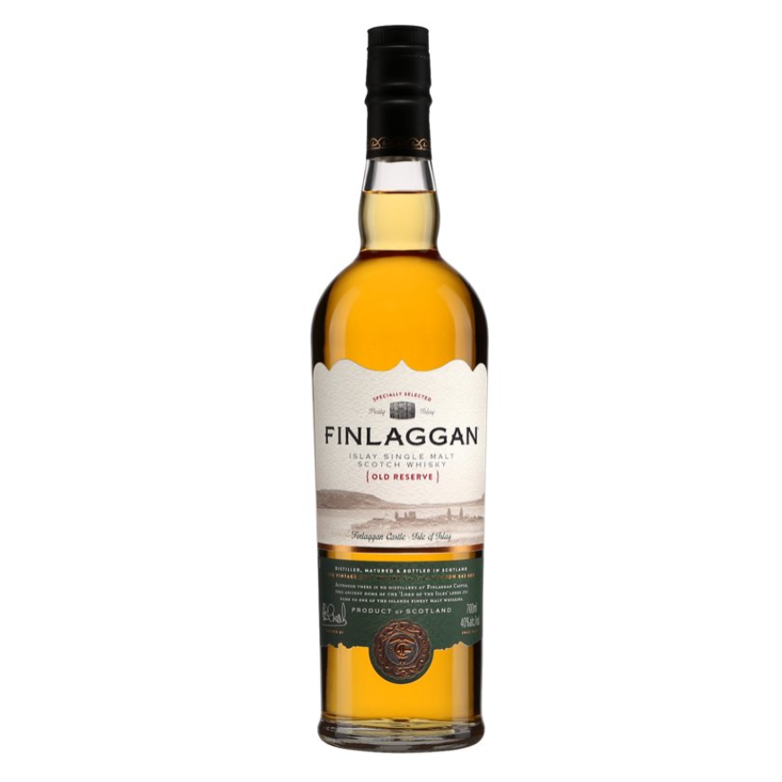 Finlaggan Old Reserve Scotch Whisky