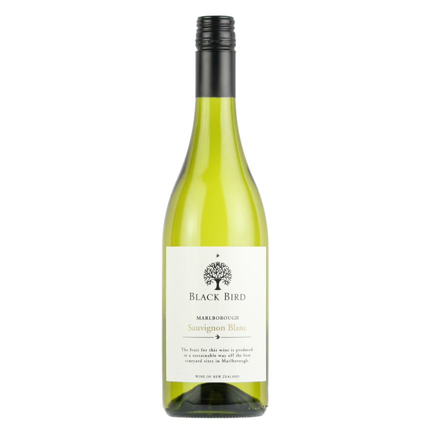 Black Bird Sauvignon Blanc Hawkes Bay 2017