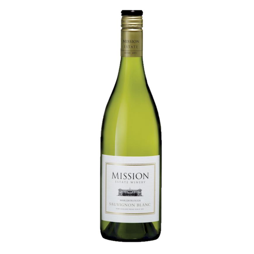 Mission Estate Winery Sauvignon Blanc 2016