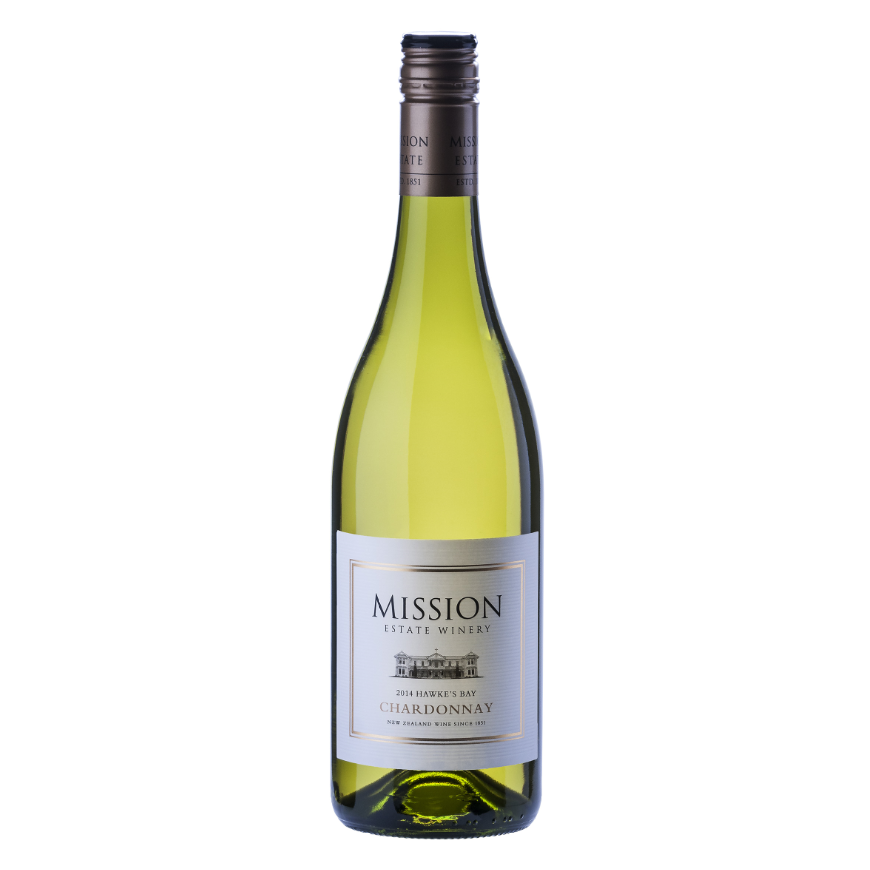 Mission Estate Winery Chardonnay 2016