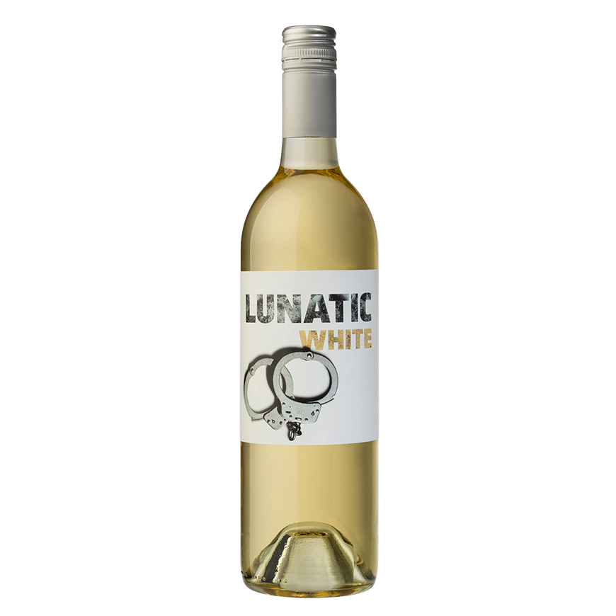 Luna Vineyards Lunatic White 2014