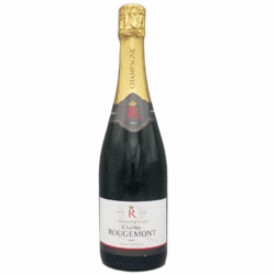 Charles Rougemont Brut Champagne Tradition