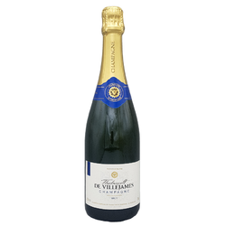 Thibault Villejames Brut Champagne