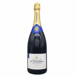 Thibault Villejames Brut Champagne Magnum