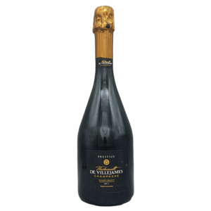 Thibault Villejames Prestige Champagne