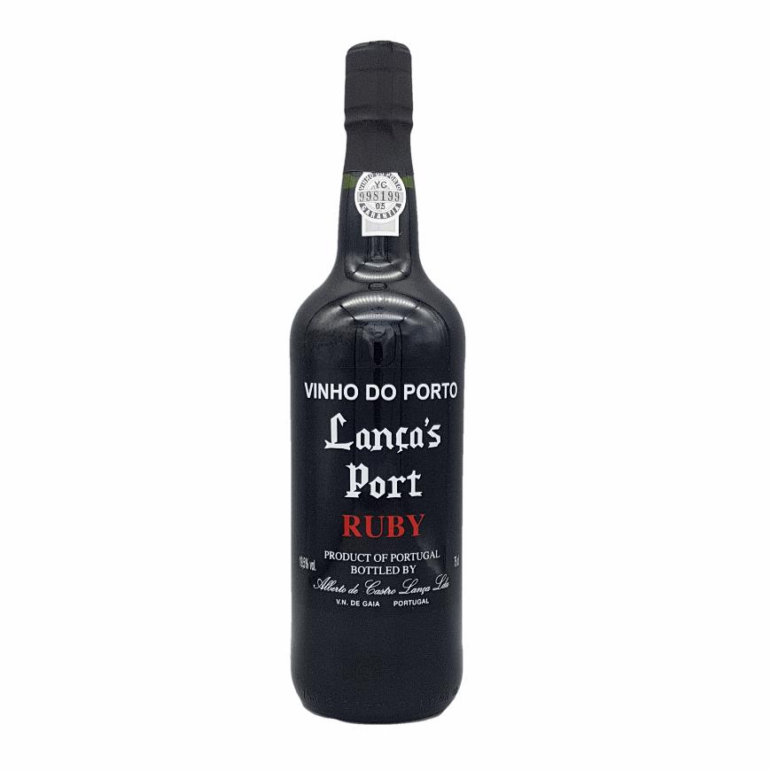 Porto Ruby Quinta Lanca