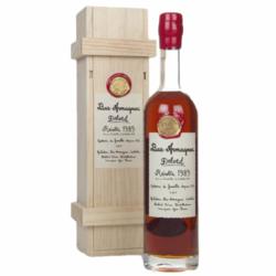 Delord 1989 Bas-Armagnac Brandy