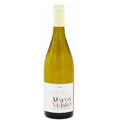 Domaine Jean Touzot Vieilles Vignes Chardonnay Macon Villages 2017