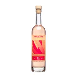 55 Above Rhubarb Gin Liquer 50cl