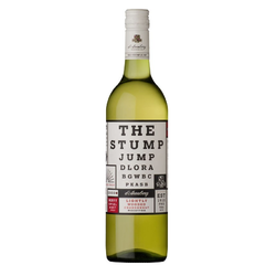 The Stump Jump Chardonnay d'Arenberg 2015