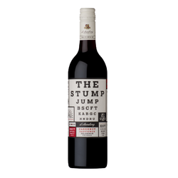 The Stump Jump Cabernet Sauvignon d'Arenberg 2012