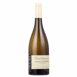 Domaine Pascal Renaud Pouilly Fuisse 2017