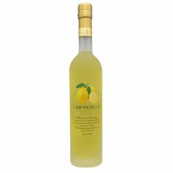 Bottega Limoncino Limoncello