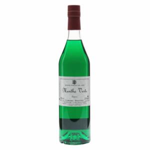 Briottet Liqueur Creme de Menthe