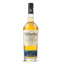 Tullibardine 225 Sauternes Finish Single Malt Whisky