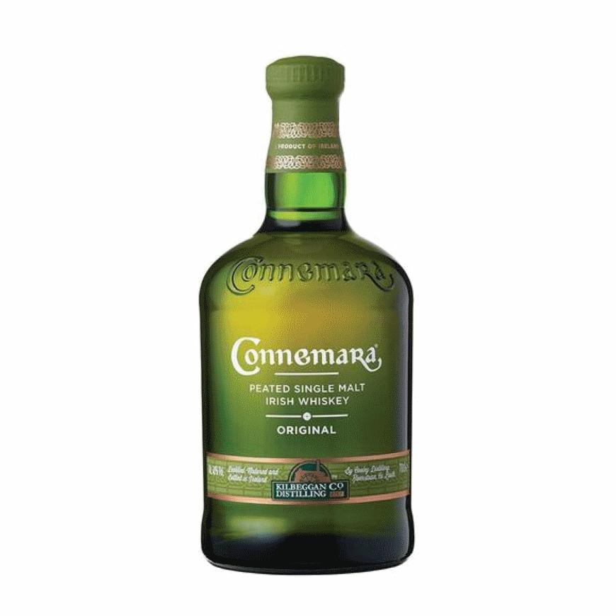 Connemara Peated Single Malt Irish Whisky