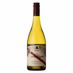 d'Arenberg The Lucky Lizard Chardonnay 2015