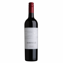 Airfield Estates Red Blend 2014