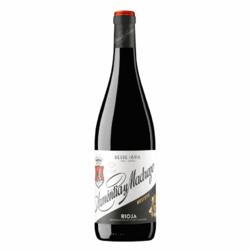 Bodegas Armentia Y Madrazo Rioja Reserva 2015