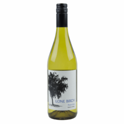 Lone Birch Pinot Gris 2015