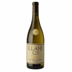 Illahe Vineyards Viognier Willamette Valley 2015