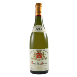 Domaine des Fines Caillottes Jean Pabiot Pouilly-Fume 2018
