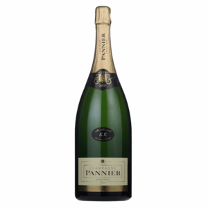 Pannier Brut Champagne Magnum