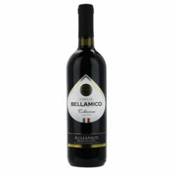 Bellamico Aglianico Beneventano 2014