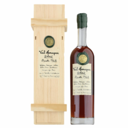 Delord 1968 Bas-Armagnac Brandy