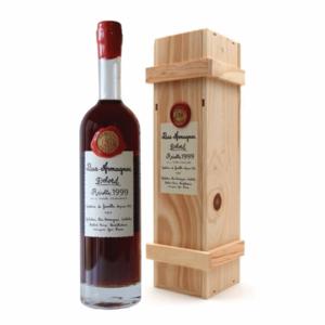Delord 1999 Bas-Armagnac Brandy