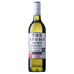 The Stump Jump White Blend, d'Arenberg 2017