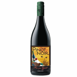 Fowles Wine Are you Game Pinot Noir 2014