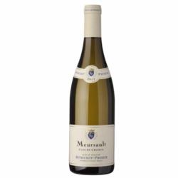 Meursault Clos Du Cromin Domaine Bitouzet Prieur 2015
