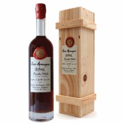 Delord 1966 Armagnac Brandy