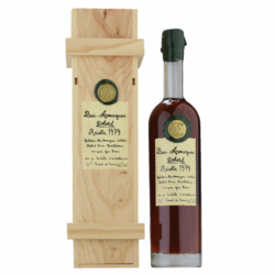 Delord 1979 Bas-Armagnac Brandy