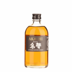 Aksahi Meisei Blended Japanese Whisky