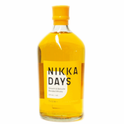 Nikka Days Blended Japanese Whisky