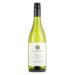 Black Bird Sauvignon Blanc Hawkes Bay 2019