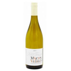 Domaine Jean Touzot Vieilles Vignes Chardonnay Macon Villages 2018