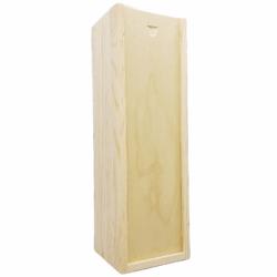 One Bottle Wooden Gift Box
