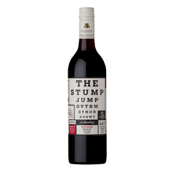 The Stump Jump Shiraz d'Arenberg 2017